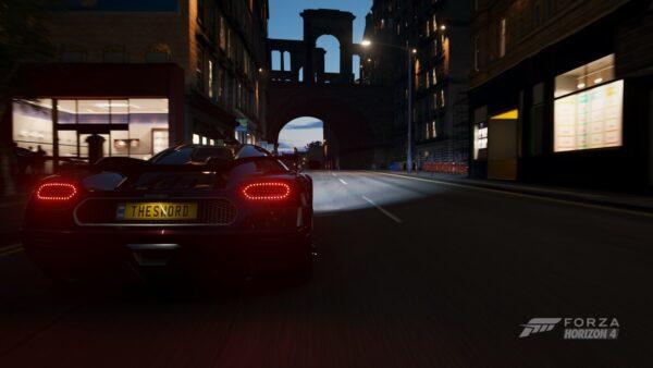 Forza Horizon 4 Satın Al PC Ultimate Edition Full DLC ONLİNE