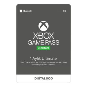 XBOX GAME PASS ULTIMATE 14 GÜN + 1 AY HEDİYE CD KEY BU FİYATA SON