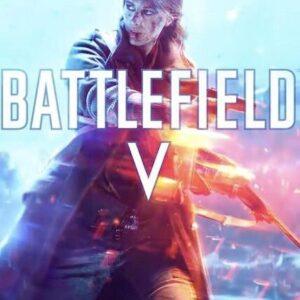 Battlefield 5 Origin Hesap Al Çok Ucuz