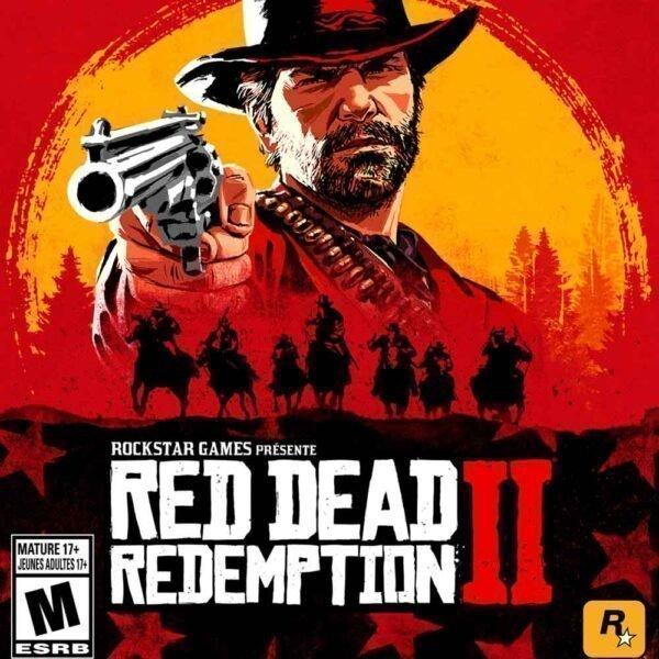 Red Dead Redemption 2 + OTOAKTİVASYON CD KEY -Ultimate + PATCH