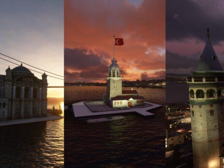 MFS 2020 İstanbul Güncellemesi