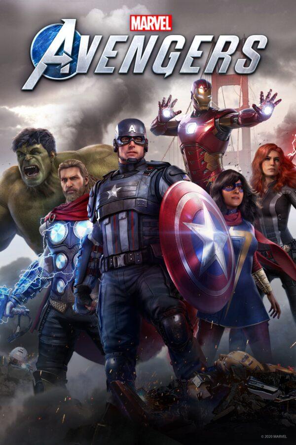 Marvel´s Avengers Satın Al En Ucuz Fiyat !