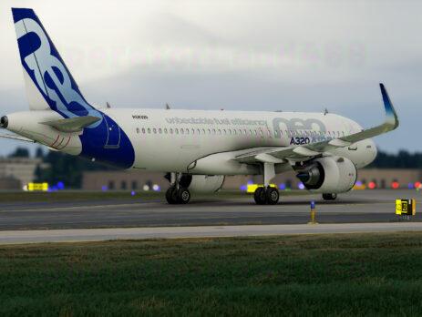Aerosoft MFS 2020