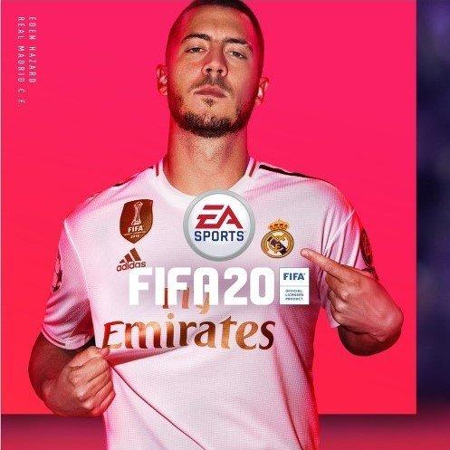 FIFA 20 XBOX ONE CD KEY / Dijital kod