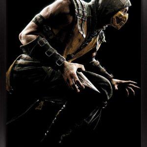 Mortal Kombat X Steam Key