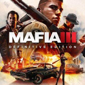 Mafia: Definitive Edition Steam CD KEY