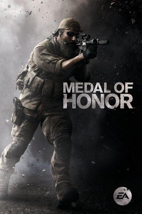 Medal of Honor (Standard Edition) Origin Key