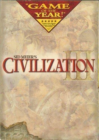 Sid Meier's Civilization III Complete Steam Key