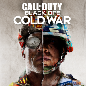 Call of Duty: Black Ops Cold War – Green Gift Key