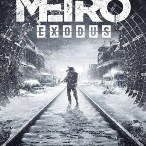 Metro Exodus Steam Key Satın Al  Ucuz Fiyat