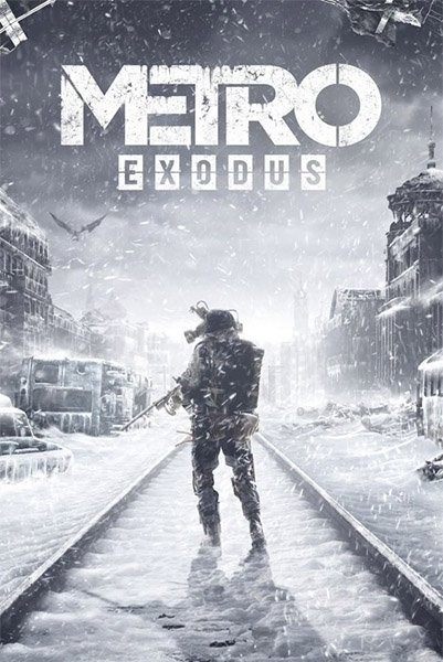 Metro Exodus + DLC STEAM OFFLİNE Bu Fiyata Son