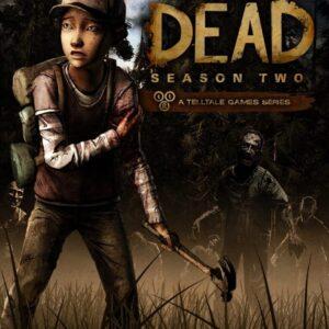 The Walking Dead: Season 2 Steam Key