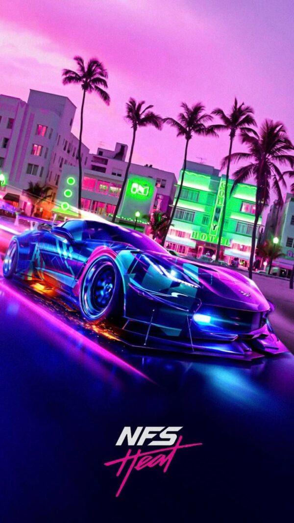 Need for Speed Heat En Ucuz Fiyat Steam Key