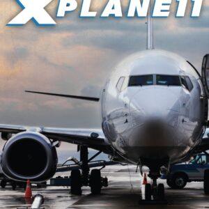 XPLANE 11 EN UCUZ FİYAT STEAM OFFLİNE HESAP