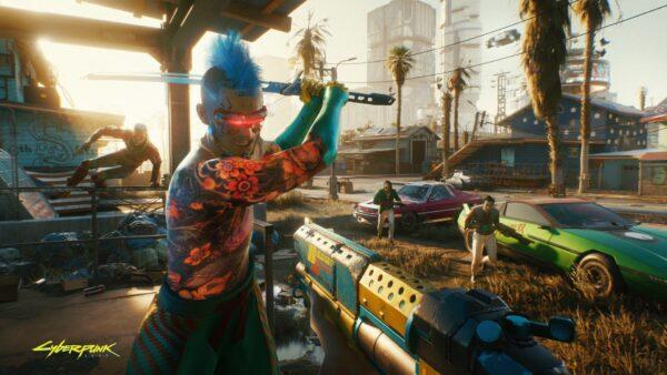 Cyberpunk 2077 Otomatik Aktivasyon Key Steam Bu Fiyata Son !!