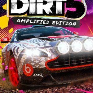 DIRT 5 Amplified Edition+DLC+Otomatik Aktivasyon