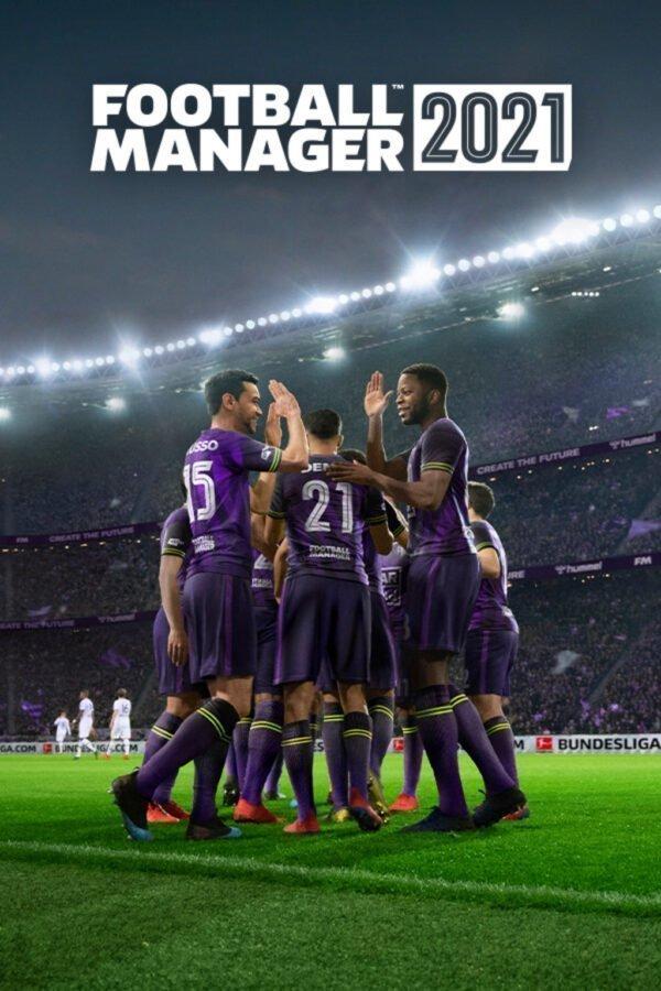 Football Manager 2021 STEAM OTOMATİK AKTİVASYON | PC