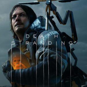 Death Stranding + DLC Steam BU FİYATA SON !