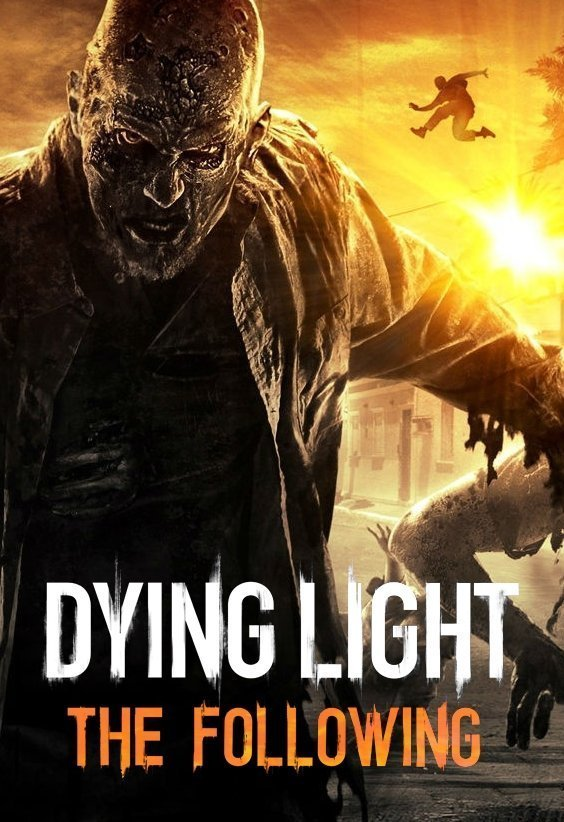 Dying Light: The Following (Enhanced Edition) Steam Key GLOBAL