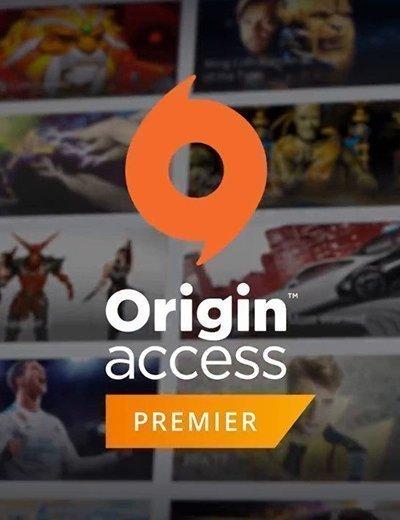 ORIGIN ACCESS PREMIER + (EA PLAY PRO) ✅ +GARANTİ