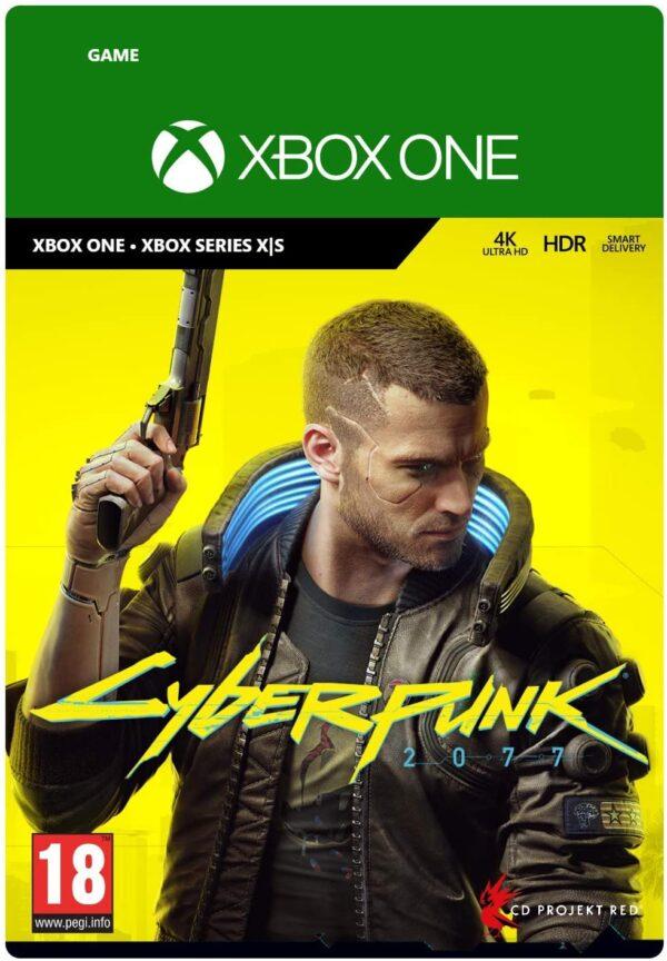 Cyberpunk 2077 (Xbox One ve Xbox Series X   S) Bu FİYATA SON !