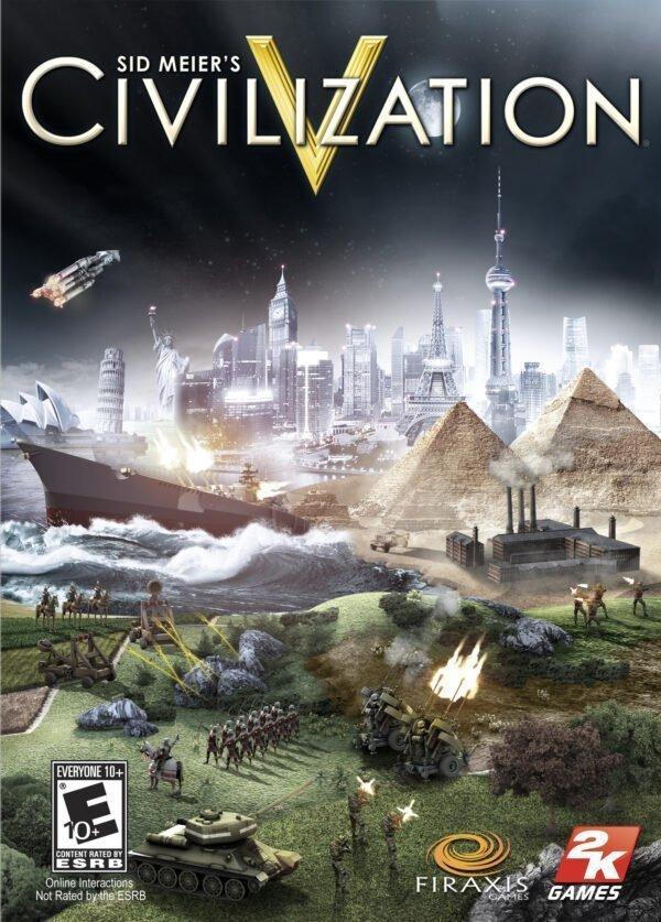 Civilization 5 Steam Satın Al Bu Fiyata Son