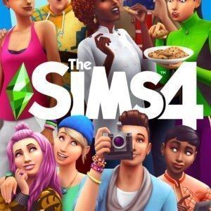 Sims 4 Satın Al En Ucuz Fiyat [ORIGIN]