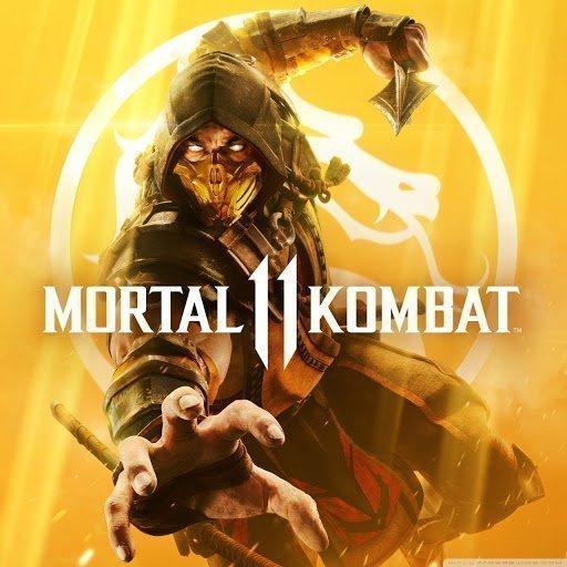 Mortal Kombat 11 Steam Offline Hesabı