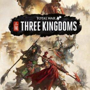 Total War: THREE KINGDOMS Satın Al En Ucuz Fiyat