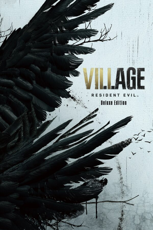 Resident Evil Village 8 Deluxe Satın Al
