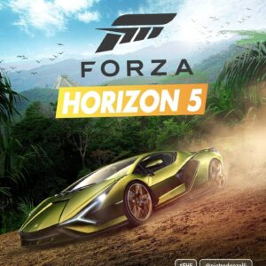 Forza Horizon 5 Standart Satın Al – Ön Sipariş